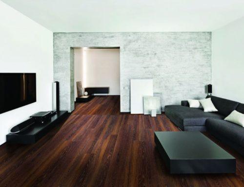 Nové dekory vinylových podlah VEPO aFATRACLICK
